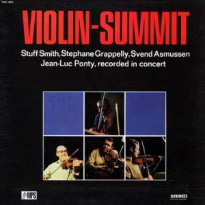 Violin summit